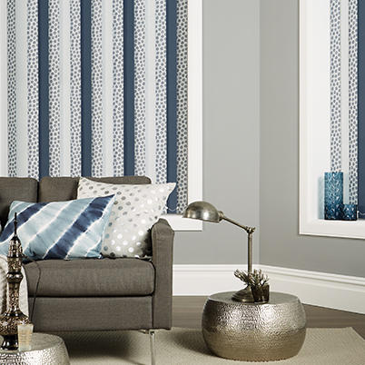 Fabric Pvc 3 5 And 5 Inch Blinds By Vertican Medicine Hat